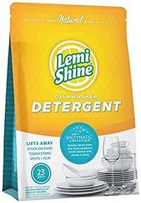 Lemi Shine Dishwasher Detergent Pacs, 28 Count