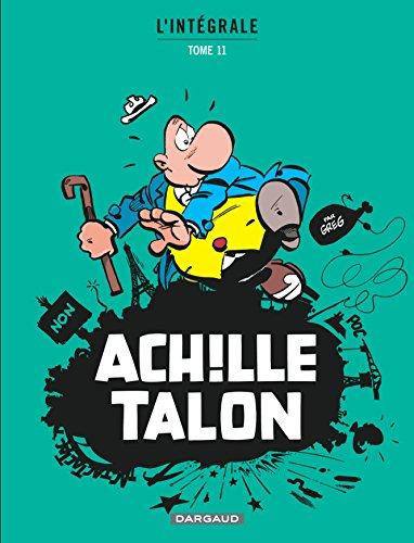 Achille Talon - Intégrales - tome 11 - Achille Talon Intégrale (11)