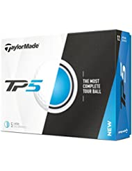 TaylorMade TP5 Modell 2018 - Golfbälle
