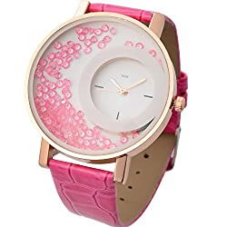 Kitcone Analogue Multi Colour Watch For Women - db1