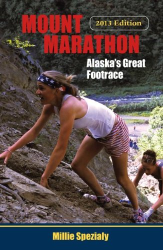 Mount Marathon: Alaska's Great Footrace