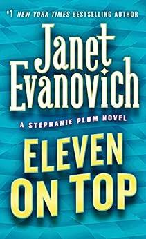 Eleven on Top (Stephanie Plum) von [Evanovich, Janet]
