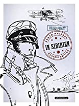 Corto Maltese: 6. In Sibirien (Klassik-Edition in Schwarz-Weiß) (Corto Maltese - Klassik-Edition) hier kaufen
