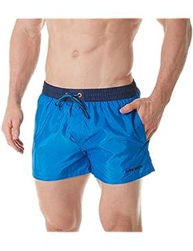 Shorts de baño DIESEL para hombre, nadador