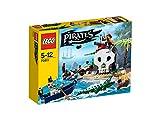 LEGO Pirates 70411 - Piraten-Schatzinsel - LEGO