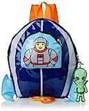 Kidorable Spac Hero Backpack Jeunesse Bleu Sac à dos