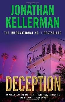 Deception: Alex Delaware 25 by [Kellerman, Jonathan]