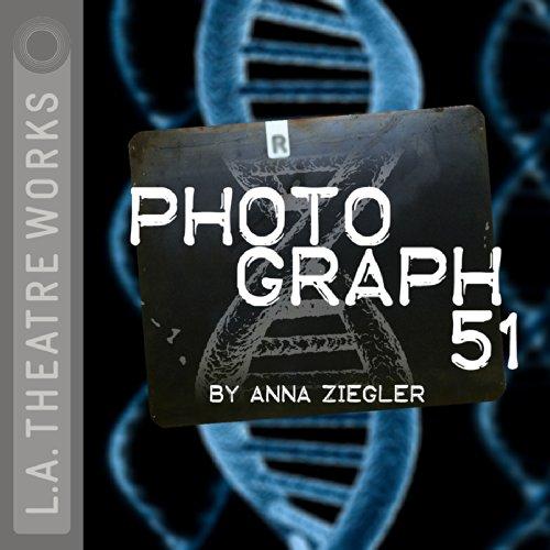 Photograph 51  Audiolibri