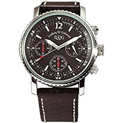 Chronograph Lindberg & Goldmann - Herrenuhr / Herrenarmbanduhr