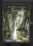 Merveilles et Légendes des Fantômes
