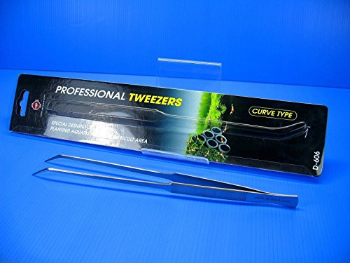 pinzas-pro-inoxidable-agua-plantas-herramienta-curva-tipo-para-acuario-co2-plantado-tanque-de-peces