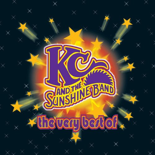 The Very Best Of KC And The Su...