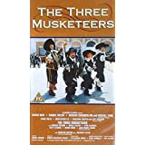 The Three Musketeers: The Queen's Diamonds