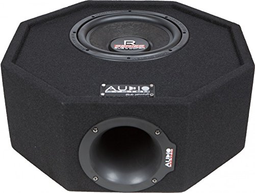 Audio System Subframe R10 R-SERIES SUBFRAME - Bandpass-system