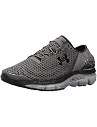 Mens Ua Spotlight in 1289538-300 Trainers Under Armour