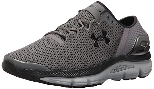 Under Armour UA Speedform Intake 2, Scarpe Running Uomo, Grigio (Graphite), 47.5 EU