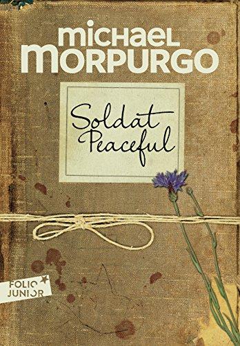 Soldat Peaceful par Michael Morpurgo