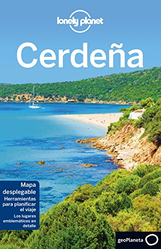 Cerdeña 3 (Guías de Región Lonely Planet) por Kerry Christiani