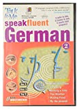 Comprint Speak Fluent German 2 CD-ROM
