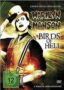 Marilyn Manson - Birds Of Hell [Import italien]