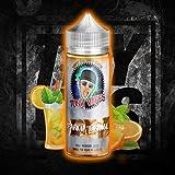 Sparkly Orange 10ml Aroma by Tony Vapes Nikotinfrei