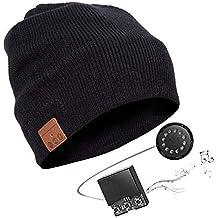 Amazon.it  cappello con cuffie - 3 stelle e più cc9a9e56b4d1