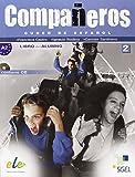 Compañeros. Libro del alumno. Per la Scuola media. Con CD Audio: 2