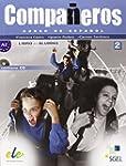 Compa�eros. : Curso de Espa�ol 2. Lib...