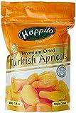 #10: HappiloPremium Turkish Apricots, 200g