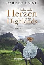 Glühende Herzen in den Highlands hier kaufen