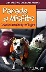 Parade of Misfits (English Edition)