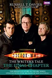 Doctor Who: The Writer's Tale (Doctor Who) (Doctor Who (BBC Paperback)) by Russell T. Davies (2010-03-10)