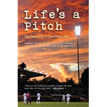 Life's a Pitch (English Edition)