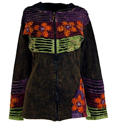 26e62b0e3 ᐅ Descubrir los Nuevos Abrigos Hippies | DeHippies.com