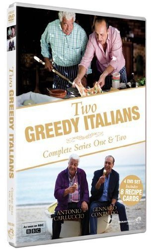 Series 1 & 2 (4 DVDs)