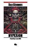 23. Hyperion (Los cantos de Hyperion Vol. I) - Dan Simmons :arrow: 1989