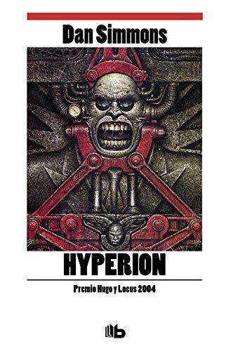 HYPERION (B DE BOLSILLO) por Dan Simmons