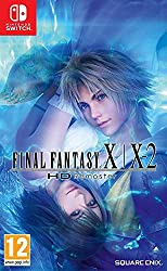 """FINAL FANTASY X racconta la storia di Tidus, un campione di Blitzball che con l'aiuto della bellissima invocatrice Yuna tenta di salvare il mondo da una terribile minaccia nota solo con il nome di """"Sin"""". FINAL FANTASY X-2 ti riporta a Spira, mentre l..."""