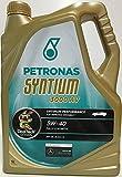 PETRONAS PET5405 Syntium 3000 AV 5W40 5L