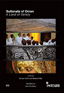 Sultanate of Oman - A Land of Variety