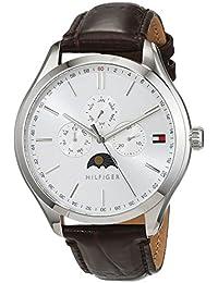 Tommy Hilfiger Herren-Armbanduhr 1791304