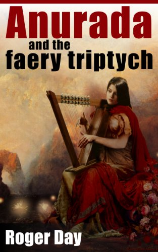 Anurada and the Faery Triptych