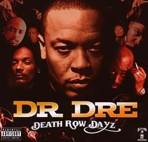 Death Row Dayz [Import anglais]