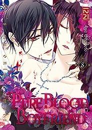 PureBlood Boyfriend - He's my only vampire - tom