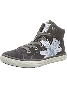 Lurchi Spike Jungen Hohe Sneakers