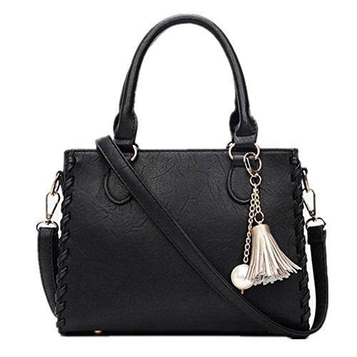 lihi-damen-fashion-vintage-elegant-pu-leder-weben-quaste-perle-handtaschen-schulterbeutel-umhangetas