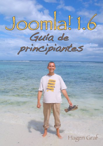 Joomla! 1.6 – Guía de principiantes por Hagen Graf