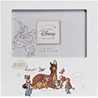 Disney mágico Beginnings MDF marco Bambi Baby Shower ...