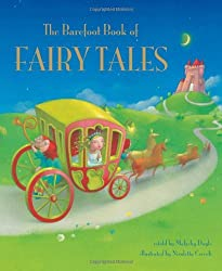 The Barefoot Book of Fairy Tales by Malachy Doyle (2005-10-05)