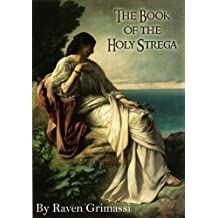 The Book of the Holy Strega (English Edition)